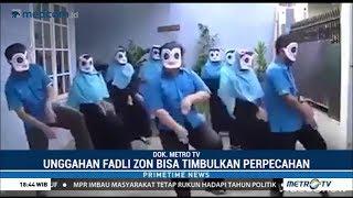 "Video Heboh ! PSI dan Fadli Zon Ribut soal Lagu ""Potong Bebek Angsa"" download MP3, 3GP, MP4, WEBM, AVI, FLV Oktober 2018"