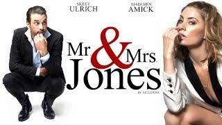 Mr. & Mrs. Jones || FP & Alice - Trailer [Skeet Ulrich & Mädchen Amick]
