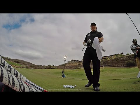 Phil Mickelson Calls His Shots With Chrome Soft