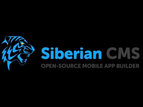 Image result for Siberian CMS