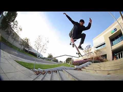 Mikey Ray   SBC skateboard Magazine Part