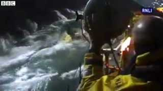 Helicopter crash rescue footage ( Helicopter Crash )