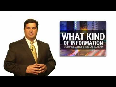 5 Car Accident Tips from Car Wreck Attorney in Birmingham - Mezrano Law Firm