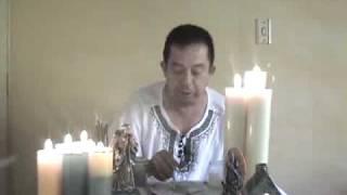 Repeat youtube video Hechizos Para Alejar - Alejar un Vecino