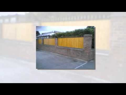Steel Fabrication/Security Systems - GAV Developments & Security