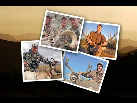 Hunting Texas Public Land Part 3 Texas Public Hunting Coordinator Kelly Edmiston