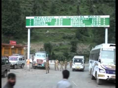 Commuters, Businessmen in Jammu and Kashmir rejoice as arterial Highway opens for vehicular traffic