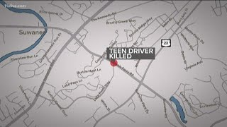 16-year-old killed after pickup truck swerves head-on into their car