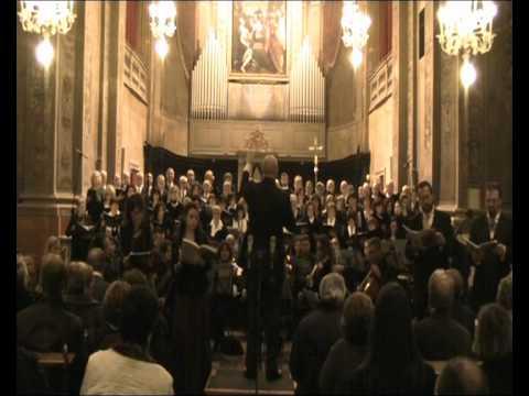 "G.Rossini - Stabat Mater - ""Stabat Mater dolorosa"""