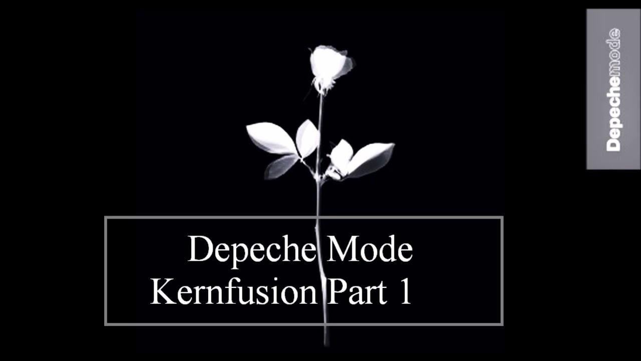 55. DJ Vadim Arx —  Depeche Mode Kernfusion Part 1