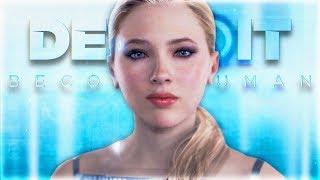 DETROIT BECOME HUMAN : EST-ELLE HUMAINE OU ROBOT ? - ( Let's play #01 )