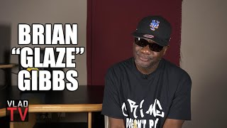 "Brian ""Glaze"" Gibbs: I Had a Death Wish, I Confronted People Who Put a Hit on Me (Part 4)"