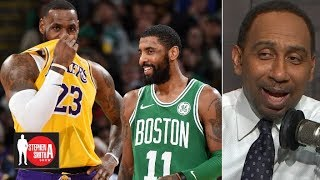 There's no excuse why LeBron can't recruit big free agents to the Lakers | Stephen A. Smith Show