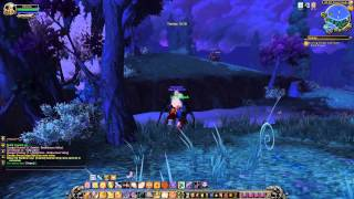 Draenor Quest 98: Turning Timber Into Profit (wow, Human, Paladin)
