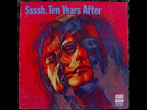 TEN YEARS AFTER - Ssssh. (Full Album)