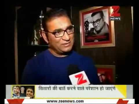 REPLY TO JAWED AKHTAR BY ABHIJEET BHATTACHARYA SINGER