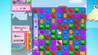 Candy Crush-Level 1157
