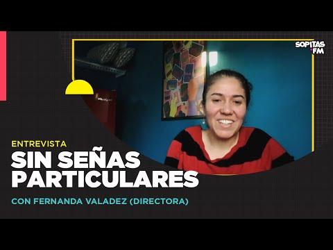 En YouTube: Entrevista I Fernanda Valadez nos cuenta sobre Sin señas particulares y su paso por FICM y Sundance