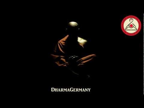 Meditation lernen [Deutsch] [HD] Samatha Meditation