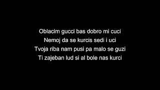 BakaPrase X Choda - HASL (Lyrics)