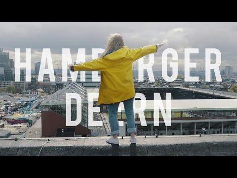 HAMBURGER DEERN - Eine Liebeserklärung an Hamburg