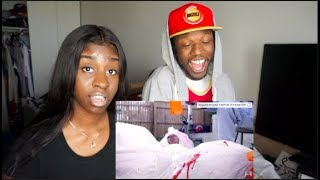 FunnyMike- Told On Myself (OFFICIAL MUSIC VIDEO) | Reaction!