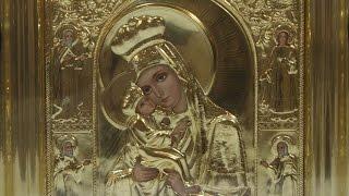 Золочение икон. Изготовление икон.Сусальное золото.(, 2015-05-24T11:34:31.000Z)