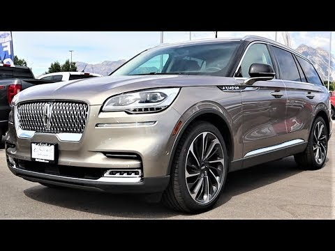 2020 Lincoln Aviator Reserve: The $75,000 Luxury Explorer!