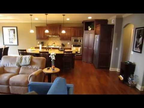 Newer Reverse 1.5 Story Home for Sale in Olathe KS