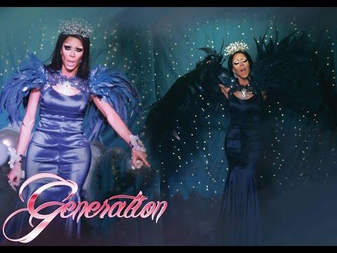 | BLUE ANGEL | JANUARY fUENtES | GENERAtION ANGELS | HD