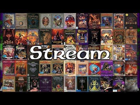 Let's Stream - 05/18/2018 - Wizard of Legend