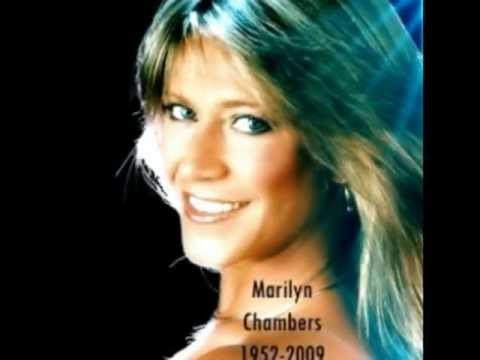 Marilyn Chambers - Shame on you