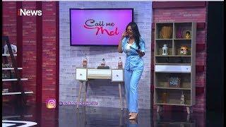Diminta Memperlihatkan Saldo Rekening, Pamela Safitri Malah Pamer Hal Ini Part 3 - Call Me Mel 30/12