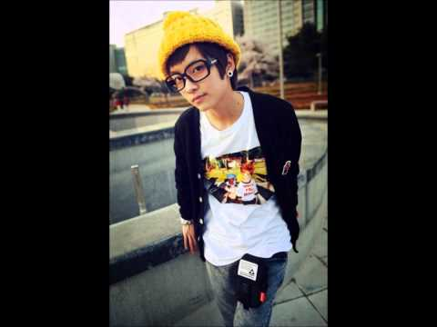 Tomboy Ulzzang Jung Da Eun ★ Lee Tae Kyun ♡ Mr.Boogie