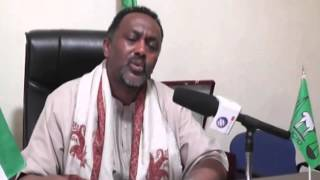 Jamaal cali Xuseen Oo Weeraray Siyaasada Is Burinaysa Ee Muuse Biixi