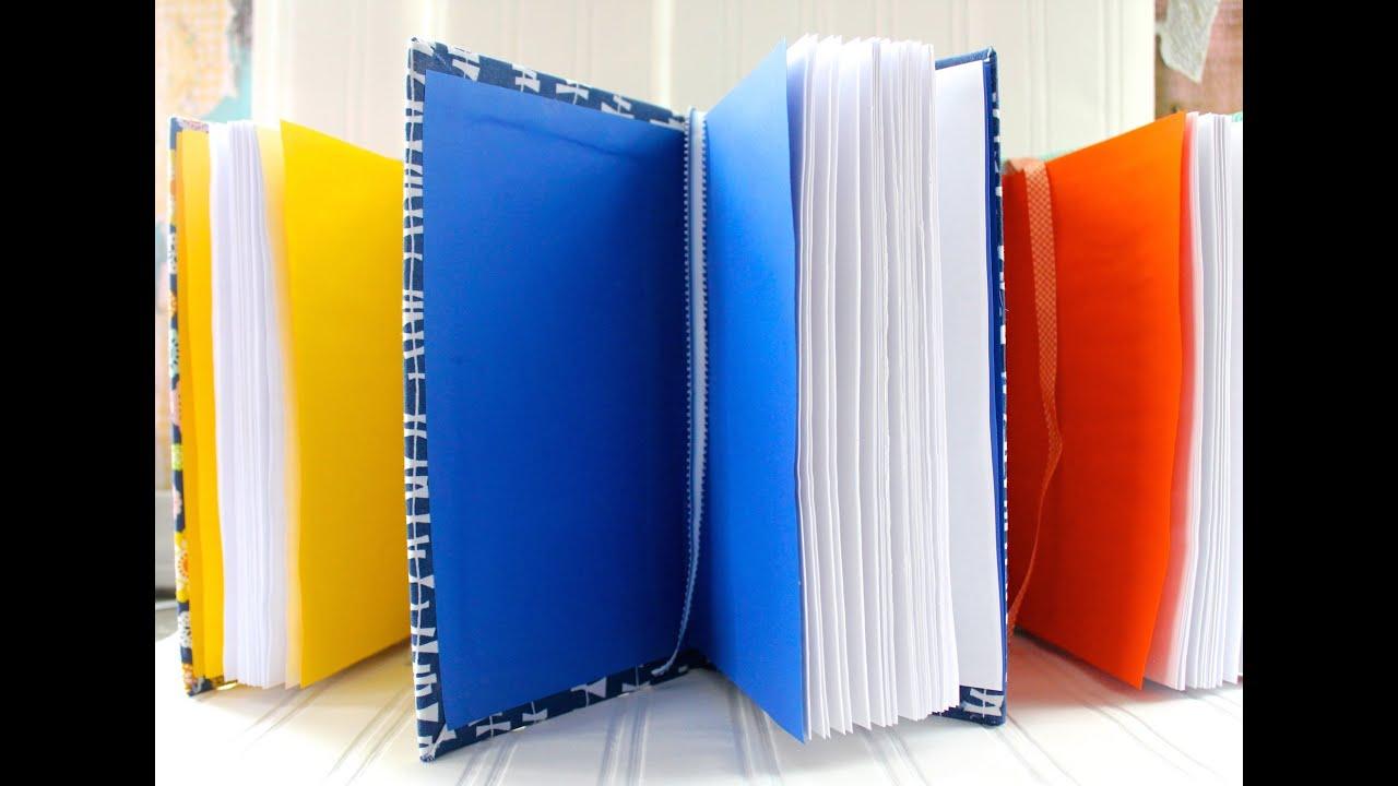 make a hardcover book