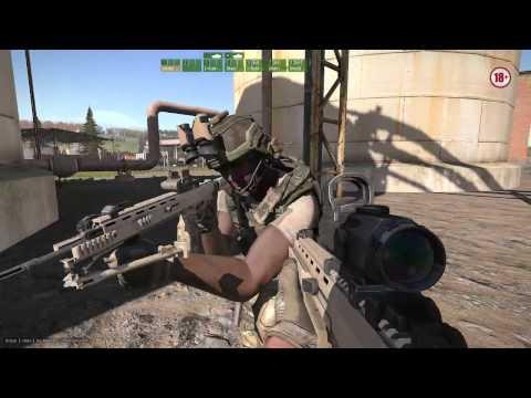 ARMA 3 |  WOG³ — 17.01.2014 | TEAM RUBICON