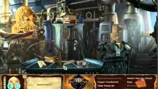 Random Demo Time - The Clockwork Man (Demo Review)