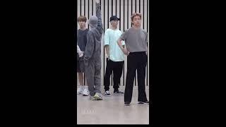 【RM FOCUS】BTS  - 'Dynamite' Dance Practice (알엠)