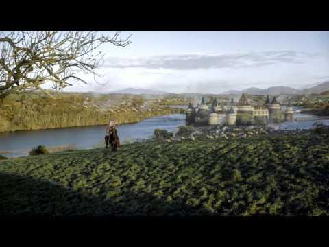 (Ripped) GoT: Unreleased Season 6 Soundtrack - Blackfish (EP 07 Riverrun siege)