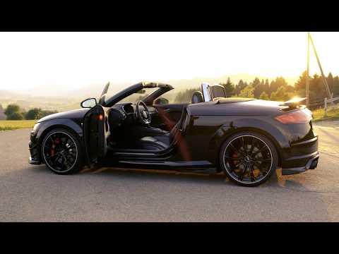 ABT Audi TT RS-R Cabrio | ABT Sportsline