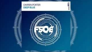 Darren Porter - Deep Blue *OUT NOW!*