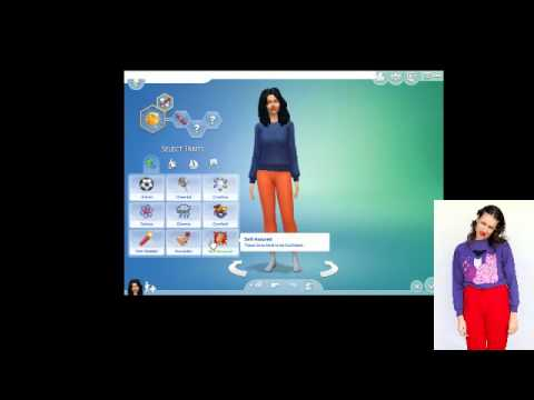 Miranda Sings Sims4 Ep.1
