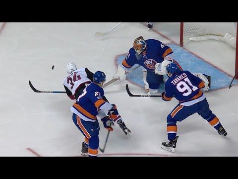 10/24/17 Condensed Game: Coyotes @ Islanders