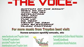 Troydon bent- Jah Blessings