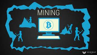 Verway Crypto  Mining Teil 2 Deutsch
