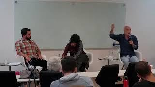 Baixar NILDO OURIQUES (03/08/2017) - Curso no SESC-SP