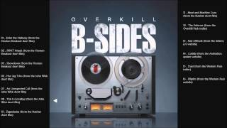 PAYDAY 2 Soundtrack - Overkill B-Sides Album ( All 16 Tracks )