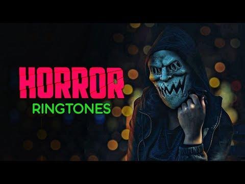 ringtone horror video
