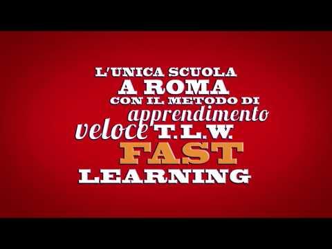 AngloAmerican, la tua scuola d'inglese a Roma - Deadline
